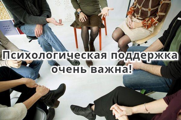 группы созовисимых из семей алкоголиков